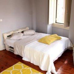 Отель Belém Guest House 2* Стандартный номер с различными типами кроватей