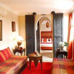 Отель Riad La Terrasse Des Oliviers комната для гостей фото 5