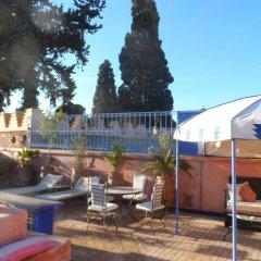 Отель Dar Al Kounouz Марокко, Марракеш - отзывы, цены и фото номеров - забронировать отель Dar Al Kounouz онлайн фото 8