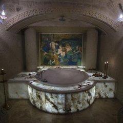 Elika Cave Suites Турция, Ургуп - отзывы, цены и фото номеров - забронировать отель Elika Cave Suites онлайн спа фото 2