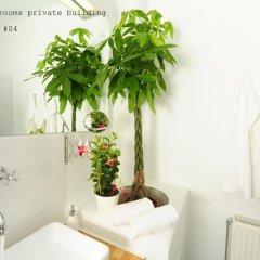 Апартаменты Live in Athens, short stay apartments Студия с различными типами кроватей фото 24