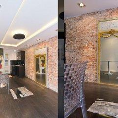 Апартаменты Studio Paris Apartment - Jobs Париж спа