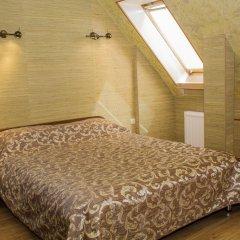 Гостиница Аннино 3* Стандартный номер с различными типами кроватей фото 11