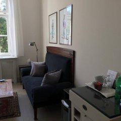 Отель Galerie Suites комната для гостей фото 3