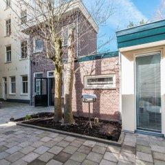 Отель Plantage Garden Apartments Нидерланды, Амстердам - отзывы, цены и фото номеров - забронировать отель Plantage Garden Apartments онлайн
