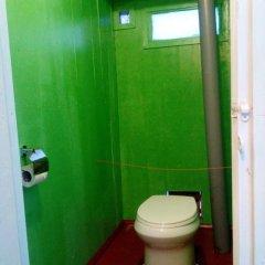 Гостиница Baza otdykha Tsarevichi ванная
