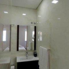 Апартаменты Downtown Boutique Studio & Suites Улучшенная студия с различными типами кроватей фото 10