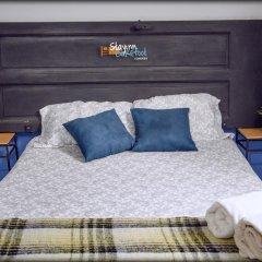 Отель Stayinn Barefoot Condesa Улучшенный номер фото 10