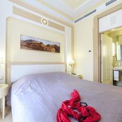 Гостиница Avangard Health Resort 4* Стандартный семейный номер с разными типами кроватей фото 2