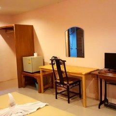 Отель Baan Suan Sook Resort 3* Стандартный номер с различными типами кроватей фото 6