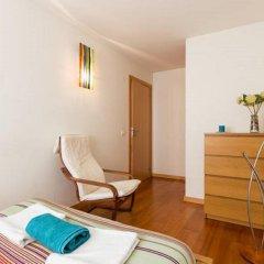 Отель in Lisbon Португалия, Лиссабон - отзывы, цены и фото номеров - забронировать отель in Lisbon онлайн комната для гостей фото 2