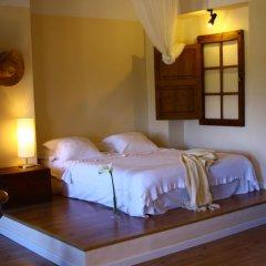 Отель Sa Plana Petit Hotel Испания, Эстелленс - отзывы, цены и фото номеров - забронировать отель Sa Plana Petit Hotel онлайн комната для гостей фото 5