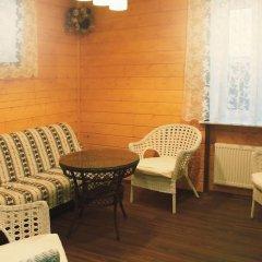 Гостиница Noteburg комната для гостей