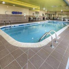 Отель Homewood Suites By Hilton Columbus Polaris Oh Колумбус бассейн фото 2