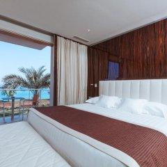 Отель Terrou-Bi Beach & Casino Resort комната для гостей фото 5