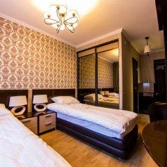 Hostel & Lux Victoria Стандартный номер с 2 отдельными кроватями фото 6