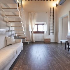 Отель B&B Le Stanze del Duomo 2* Апартаменты с различными типами кроватей