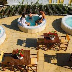 Hotel Milano Helvetia бассейн фото 2