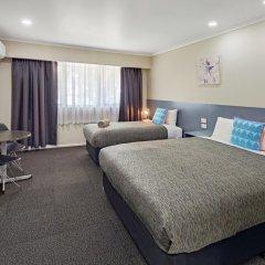 Отель Bendigo Central Deborah 3* Номер Делюкс с различными типами кроватей фото 4