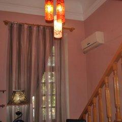 Hotel Your Comfort 2* Номер категории Эконом с различными типами кроватей фото 8