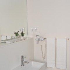 Отель Top Flat ванная