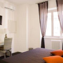 Отель Le Cupole 3* Стандартный номер с различными типами кроватей фото 6