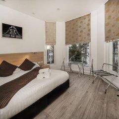 Отель 88 Studios Kensington Апартаменты с различными типами кроватей фото 2