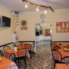 Hotel Ottavia Римини питание фото 3