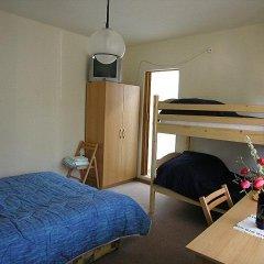 Отель Guest House ANA.k 2* Стандартный номер с различными типами кроватей фото 3
