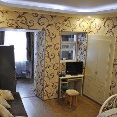 Апартаменты Apartment at Grigola Handzeteli Студия с различными типами кроватей фото 3