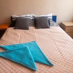 Мини-Отель Идеал Стандартный номер с разными типами кроватей фото 18