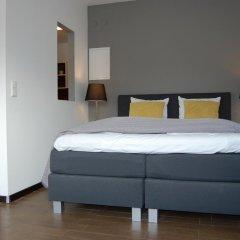 Апартаменты Kunsthaus Apartments Студия фото 9