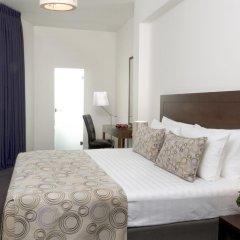 Отель Jerusalem Inn 3* Стандартный номер