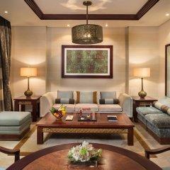 Отель AJMAN 5* Люкс повышенной комфортности фото 4
