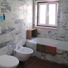Отель Beautiful Flat In Historical Heart ванная
