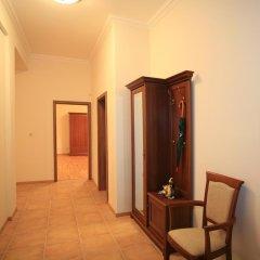 Отель Slunecni Lazne Улучшенные апартаменты фото 2