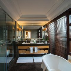 JW Marriott Hotel Ankara 5* Представительский люкс разные типы кроватей
