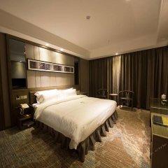 Отель Yingshang Dongmen Branch 4* Номер категории Эконом фото 4