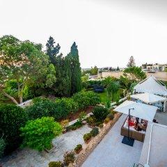 Отель Selmunett – Malta Homestay балкон