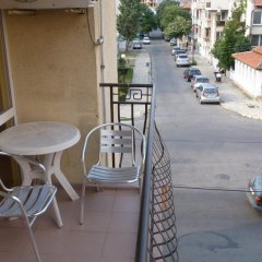 Отель Fener Guest House 2* Стандартный номер фото 11