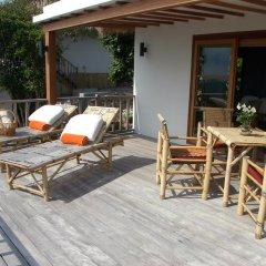 Отель Cape Shark Pool Villas 4* Студия с различными типами кроватей фото 18