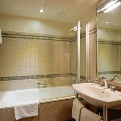 Iron Gate Hotel and Suites 5* Улучшенный номер с различными типами кроватей фото 5