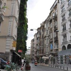 Отель Tresuites Istanbul Стамбул фото 3