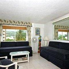 Отель Beach-side condos at Turtle Beach Towers интерьер отеля фото 2