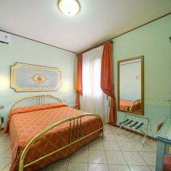 Отель Piave 3* Стандартный номер с различными типами кроватей фото 6