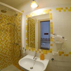 Отель Green Rooms Стандартный номер с различными типами кроватей фото 7