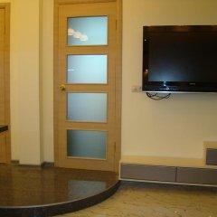 Гостиница Villa Da Vinci Улучшенные апартаменты разные типы кроватей фото 6