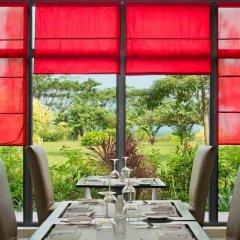 Ibom Hotel & Golf Resort фото 5
