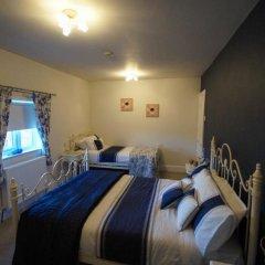 Отель Fifth Milestone Cottage - B&B 4* Стандартный номер с различными типами кроватей фото 9