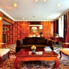 Отель The Tawana Bangkok 3* Люкс с разными типами кроватей фото 2